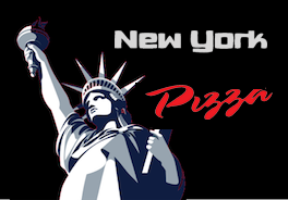 New York Pizza Restaurant | 94066 | San Bruno - FREE Pizza